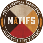 North American Traditional Indigenous Food Systems logo